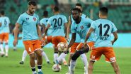 Jamshedpur FC vs FC Goa, ISL 2019–20 Live Streaming on Hotstar: Check Live Football Score, Watch Free Telecast of JFC vs FCG in Indian Super League 6 on TV and Online