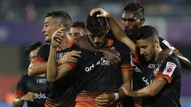 ISL 2019-20: FC Goa Becomes First Indian Club to Qualify for AFC Champions League After Beating Jamshedpur FC 5-0