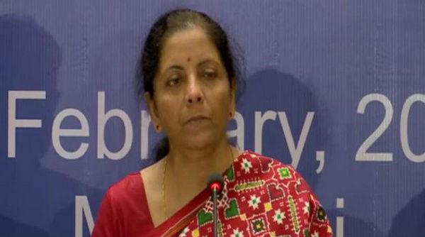 FM Nirmala Sitharaman Says 'Government Closely Monitoring Agriculture Credit Given by Banks'