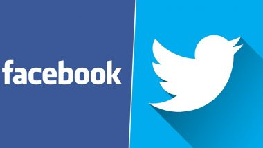 A Moscow Court Reportedly Fines 4 Million Rubles (US $62,960) Each To Facebook & Twitter For Violating Regulations