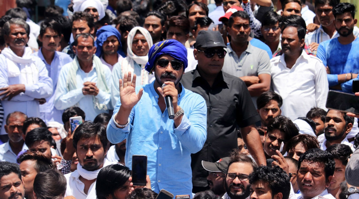 Bharat Bandh Today: Bhim Army Chief Chandrashekhar Azad to Lead Protest Over Supreme Court's Ruling Against Quota in Jobs And Promotion