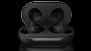 Samsung Galaxy Buds+ Reportedly Arrives on The App Store For iOS Devices