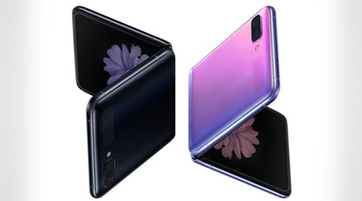 Samsung Galaxy Z Flip Fails Famous YouTuber Zack Nelson's Durability Test