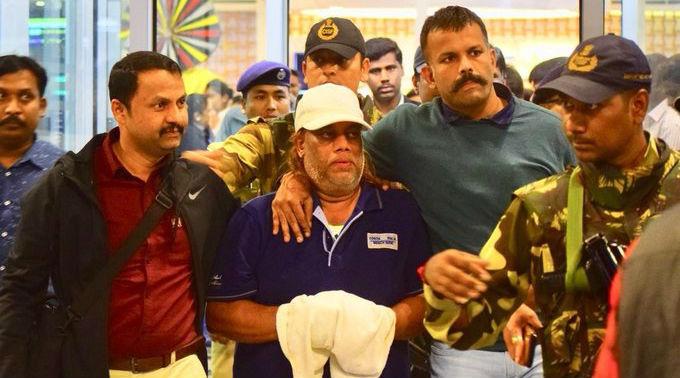 Gangster Ravi Pujari's Crimes Spread Over 20-Year Period, Interrogation Will Take Time: Karnataka Police