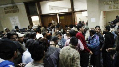 Pakistan: Poisonous Gas Leak in Karachi, Six Dead, Dozens Hospitalised