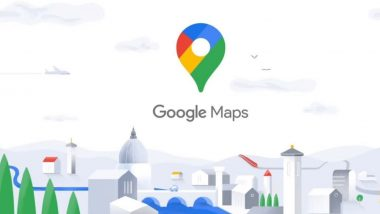 Google Maps Turns 15! Here's How Twitterati is Celebrating The Birthday of This Navigation App With Good Wishes and Funny Memes