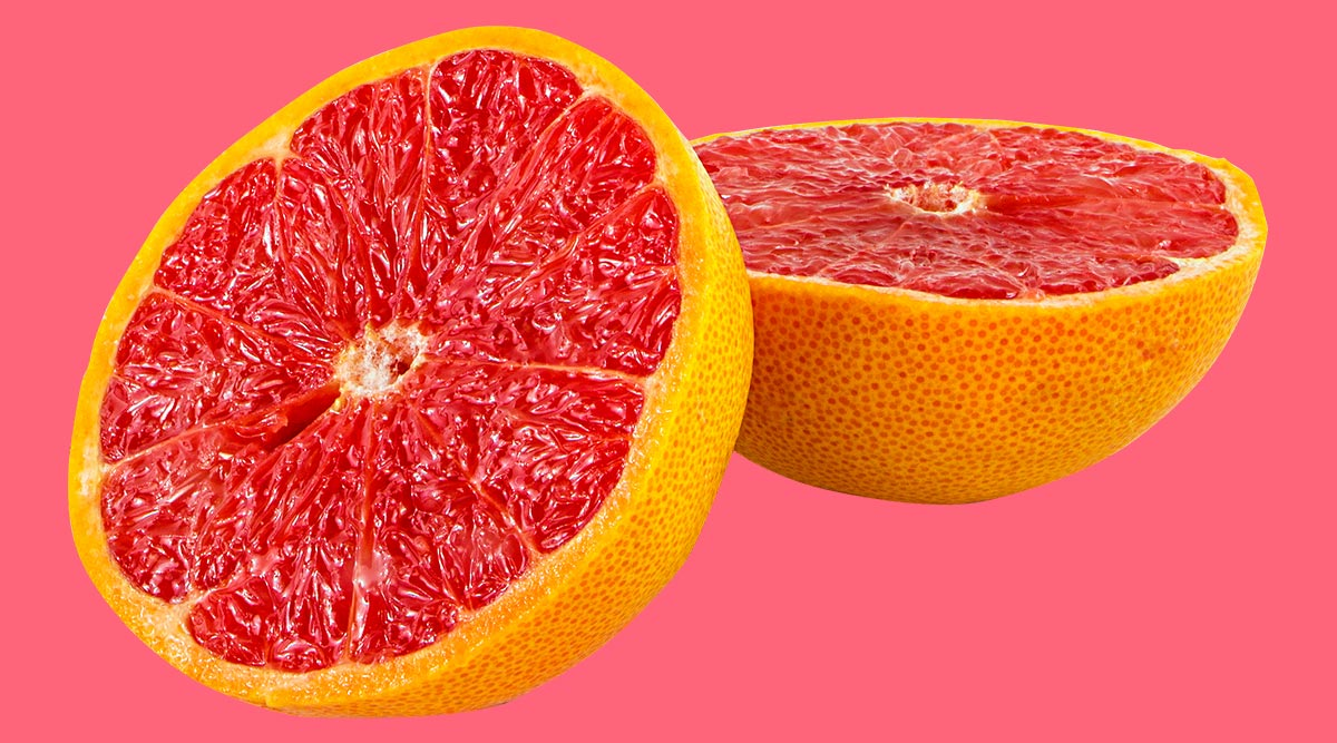 Grapefruit Health Benefits: From Weight Loss to Improvement of Immune System, Here Are 5 Reasons Why You Should Eat This Citrus Fruit