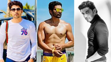 Gurmeet Choudhary Birthday: 7 Tempting Pictures of the Khamoshiyan Actor That Are Simply Irresistible!