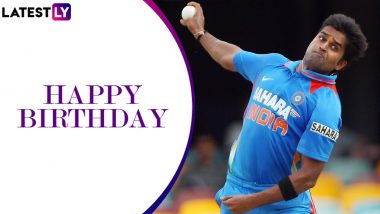 Happy Birthday Vinay Kumar: A Look at Some Finest Bowling Performances by the Karnataka Pacer
