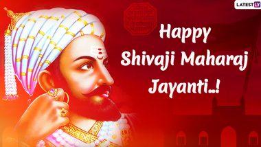 Shivaji Jayanti 2020: Twitterati Remember Valour And Courage of The Great Maratha Emperor