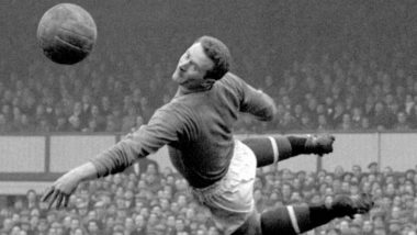 Harry Gregg, Manchester United's Goalkeeper, Dies at 87