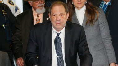 Harvey Weinstein Emailed Quentin Tarantino, Tim Cook, Jeff Bezos and Others for Support After Getting Convicted of Rape