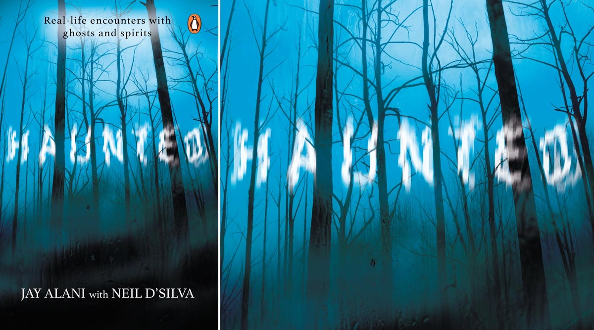Juggernaut Productions Acquires the Screen Adaptation Rights of 'Haunted'