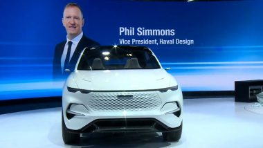 Auto Expo 2020 Day 1: Hyundai Tucson, Haval Vision 2025 Electric SUV, Kia Sonet Concept, Renault Kwid Electric, Volkswagen ID Crozz Unveiled