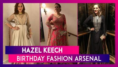 Hazel Keech Birthday Special: Style Is All About Simplicity and Elegance