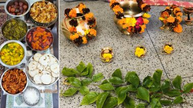 Herath Poshte 2020 Wishes and Images Shared on Twitter by Kashmiri Pandits to Mark Celebrations of Maha Shivratri