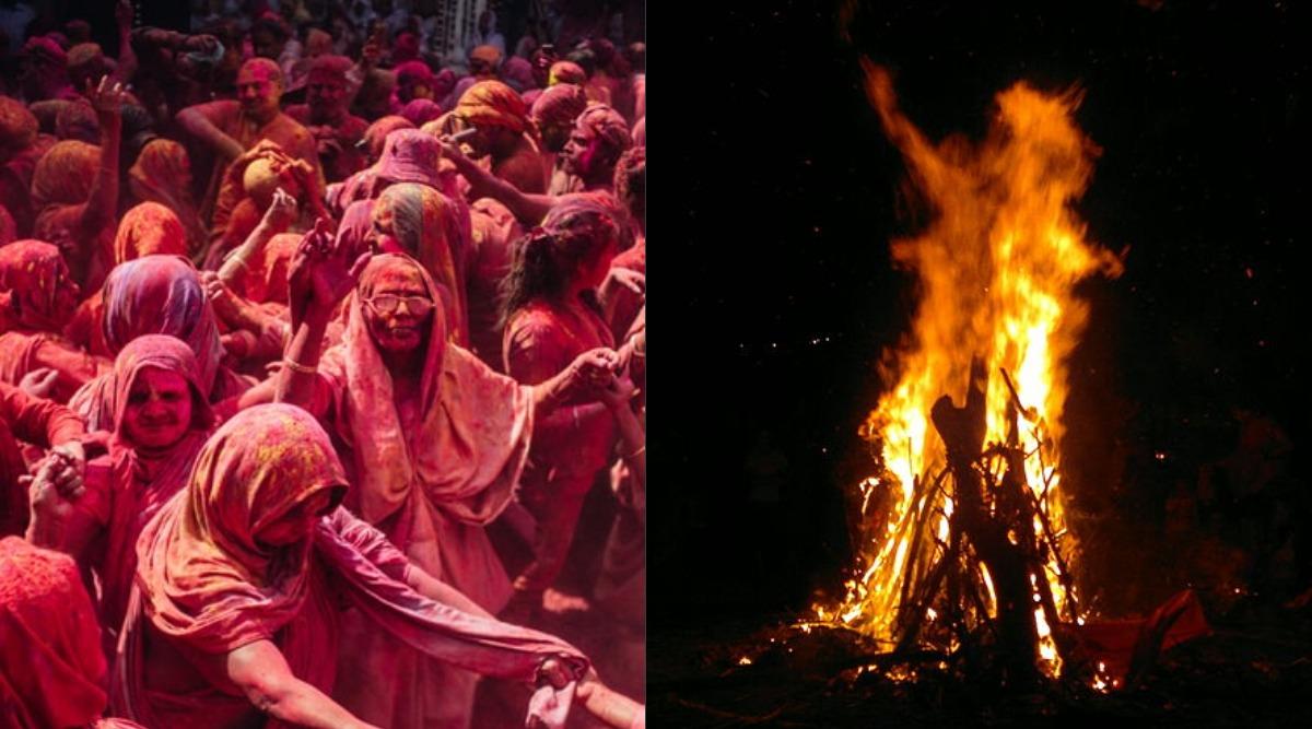 Holi 2020 Dates: Mythology, Significance And Celebrations Related to Holika Dahan And Dhulandi