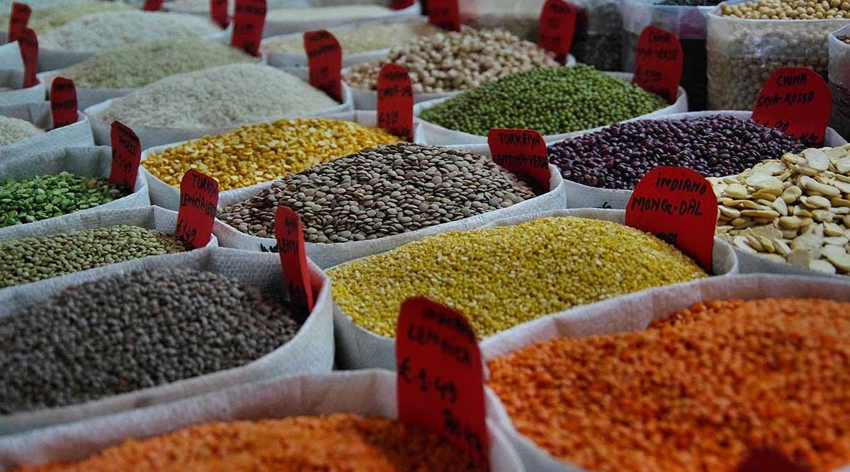 World Pulses Day 2020: From Chickpeas to Pigeon Peas, 5 Types of Daal You Must Include in Your Diet for Overall Good Health