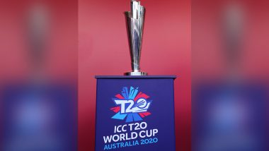 ICC T20 World Cup 2020 Organisers Unfazed Despite Potential Clash With Other Sports