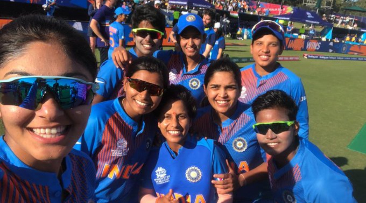 India Beat Sri Lanka by Seven Wickets, Finish Unbeaten in Group Stage of ICC Women's T20 World Cup 2020