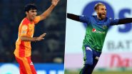 Islamabad United vs Multann Sultans, Dream11 Team Prediction in Pakistan Super League 2020: Tips to Pick Best Team for ISL vs MUL Clash in PSL Season 5