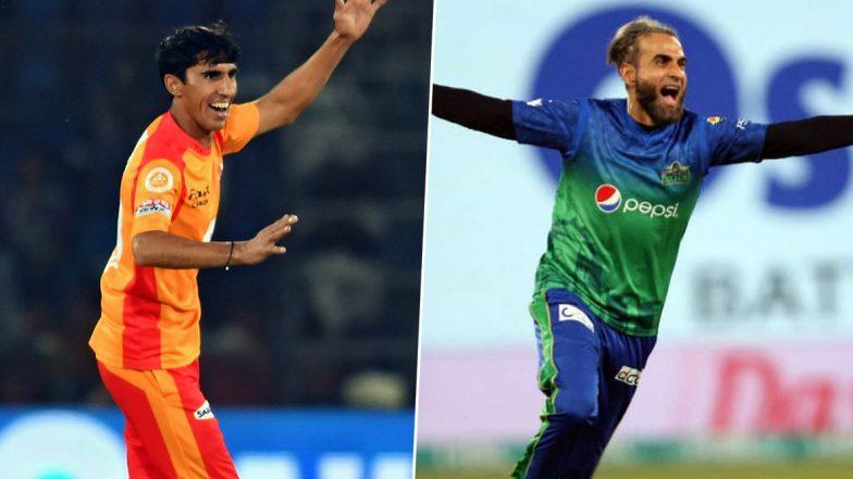Islamabad United vs Multan Sultans, Dream11 Team Prediction in Pakistan Super League 2020: Tips to Pick Best Team for ISL vs MUL Clash in PSL Season 5