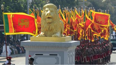 Independence Day of Sri Lanka 2020: Date, History and Significance of the Day Commemorating Sri Lankan Independence Movement