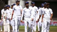 Live Cricket Streaming of India vs New Zealand 2nd Test 2020 Day 1 on Hotstar: Check Live Score Online, Watch Free Telecast of IND vs NZ Match on Star Sports