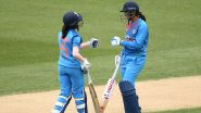 Live Cricket Streaming of India Women vs Bangladesh Women ICC Women's T20 World Cup 2020 Match on Hotstar and Star Sports: Watch Free Live Telecast of IND W vs BAN W on TV and Online