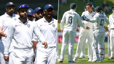 WTC Final 2021: Michael Vaughan and Alastair Cook Predict New Zealand Will Beat India