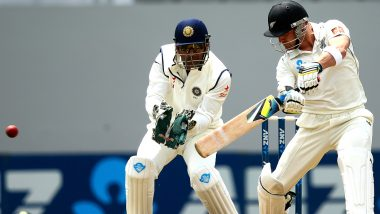 India vs New Zealand Head-to-Head Record: Match Results of Last Five IND vs NZ Test Encounters Ahead of Two-Match Series