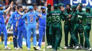 Asia Cup 2023 to be Held in Pakistan, PCB Head Ramiz Raja Says Tournament Will be a 50-Over Format