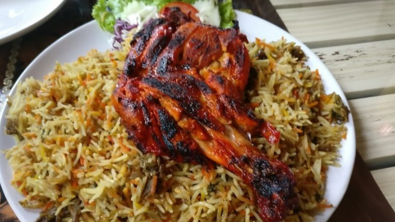 From Lucknowi to Malabar, Exotic Biryanis From Across India You Must Try Before You Die