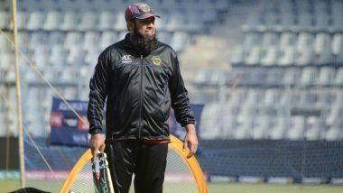 Pakistan Batsmen Employing Defensive Approach, Scared of Playing Shots, Says Inzamam-ul-Haq