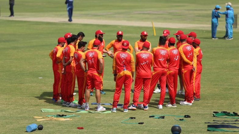PSL 2021 Live Streaming Online in India: Watch Free Telecast of Islamabad United vs Peshawar Zalmi, Pakistan Super League 6 Eliminator 2 Match in IST