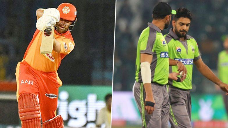 Lahore Qalandars vs Islamabad United, Dream11 Team Prediction in Pakistan Super League 2020: Tips to Pick Best Team for LAH vs ISL Clash in PSL Season 5