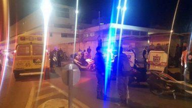 Israel: 14 Injured in Possible Jerusalem Car Attack