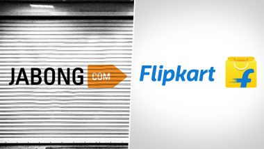 Walmart-Owned Flipkart Downs Shutters on Jabong, Redirects Users to Myntra