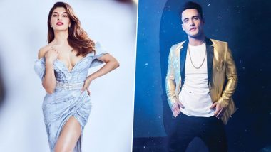 Asim Riaz and Bollywood Hottie Jacqueline Fernandez All Set to Feature in a Music Video!