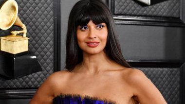 Jameela Jamil Feels COVID-19 Lockdown Made Her Less Ignorant as a Person