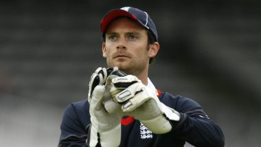 IPL 2020: Kolkata Knight Riders Rope in Former England Wicketkeeper James Foster as Fielding Coach