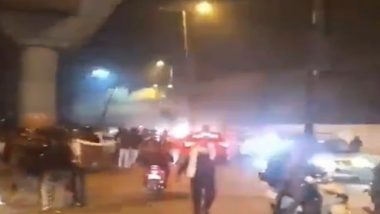 Delhi: Firing at Gate Number 5 of Jamia Millia Islamia University, No Injuries Reported