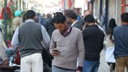 4G Internet Service in Jammu And Kashmir's 2 Districts to be Restored After August 15 on Trial Basis, Centre Tells Supreme Court