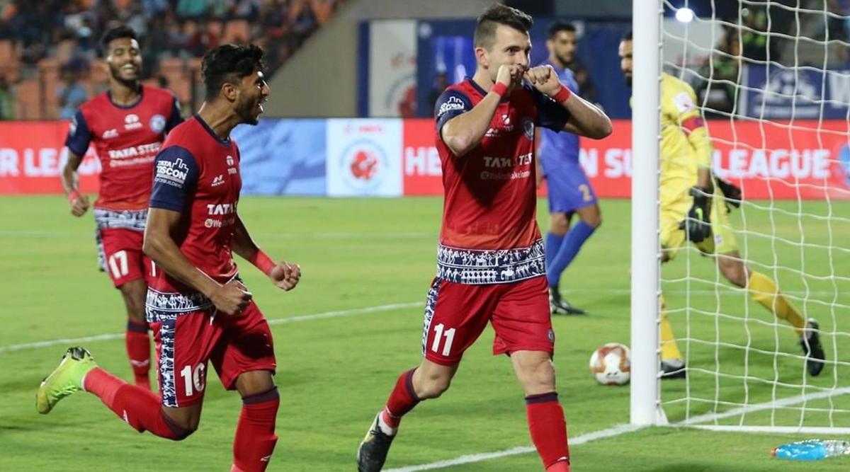 JFC vs FCG Dream11 Prediction in ISL 2019–20: Tips to Pick Best Team for Jamshedpur FC vs FC Goa, Indian Super League 6 Football Match