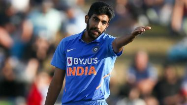 Jasprit Bumrah Missing Early Morning Training Sessions Amid COVID-19 Pandemic