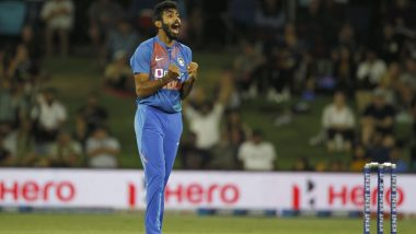 Jasprit Bumrah Loses Number One Spot on ICC ODI Rankings, After Going Wicketless For the First Time in His Career