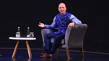 Amazon CEO & Owner Jeff Bezos Reportedly Creates A World Record By Buying Warner Estate For $165 Million in Los Angeles