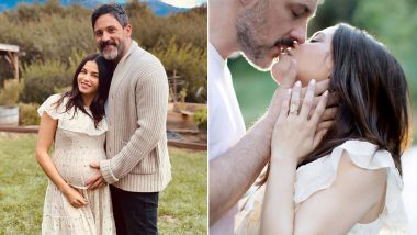 Jenna Dewan and Steve Kazee Are Engaged! Checkout Here the Pic of the Actress' Engagement Ring