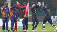 Karachi Kings vs Quetta Gladiators, Dream11 Team Prediction in Pakistan Super League 2020: Tips to Pick Best Team for KAR vs QUE Clash in PSL Season 5