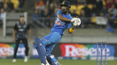 ICC T20I Rankings 2020: KL Rahul Remains at No. 2, Virat Kohli Drops to 10